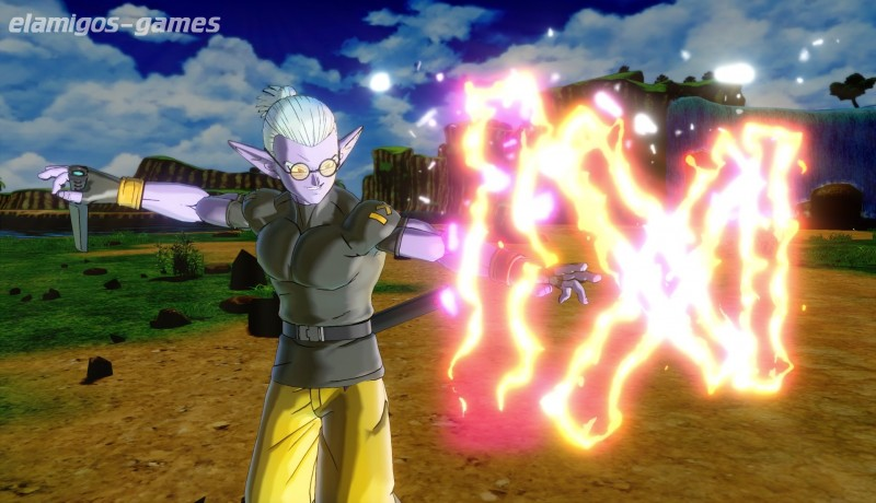 BALL DRAGON TÉLÉCHARGER SKIDROW XENOVERSE CLÉ