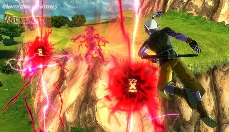 Download Dragon Ball: Xenoverse 2 Deluxe Edition