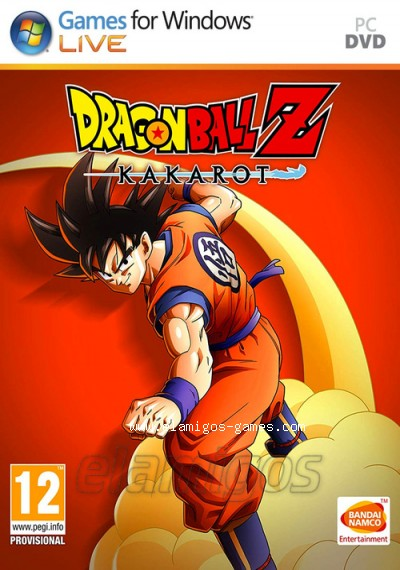 Download Dragon Ball Z Kakarot Ultimate Edition