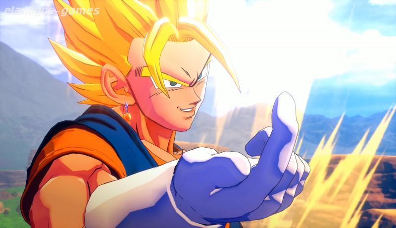 Download Dragon Ball Z Kakarot Ultimate Edition