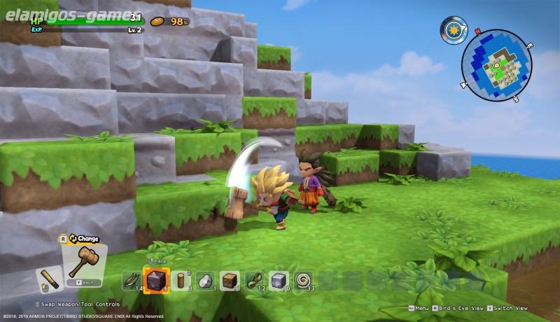 Download Dragon Quest Builders 2