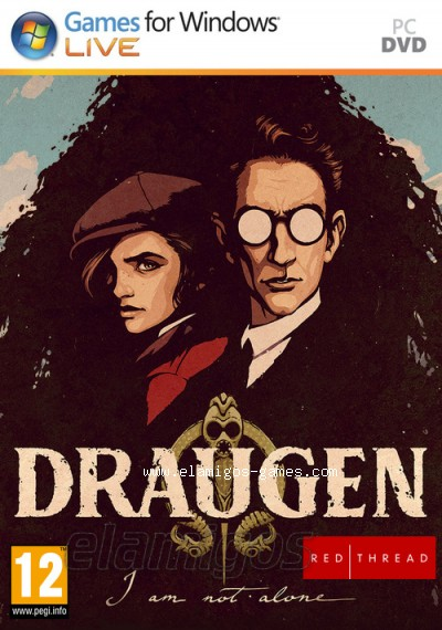Download Draugen