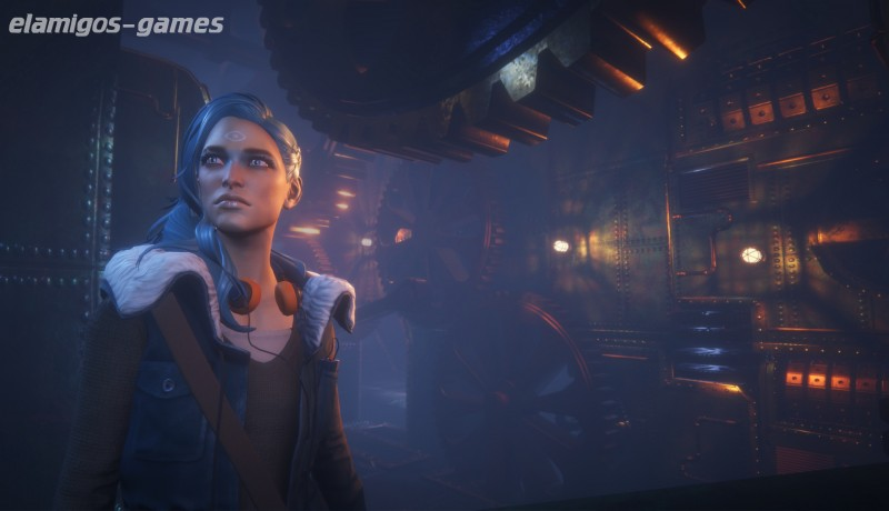 Download Dreamfall Chapters Complete Season