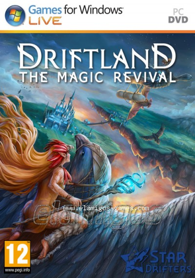 Download Driftland The Magic Revival