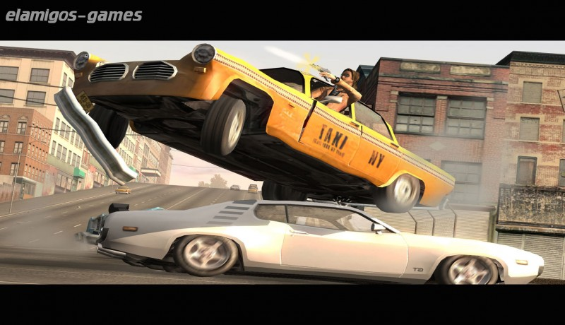 Download Driver: Parallel Lines