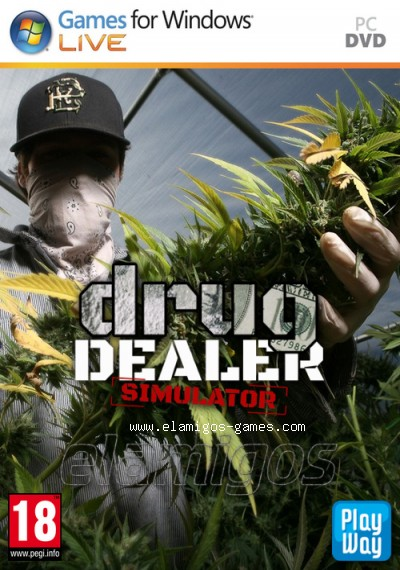 Download Drug Dealer Simulator