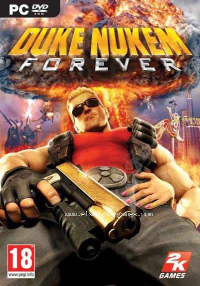 Download Duke Nukem Forever