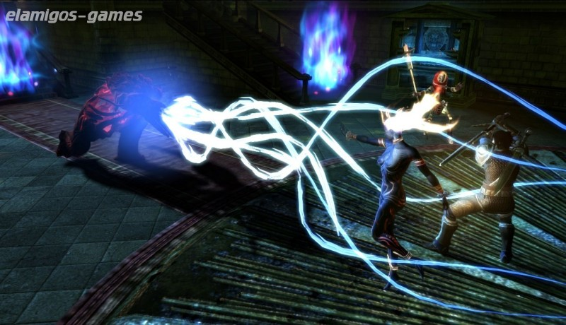 Download Dungeon Siege III Collection
