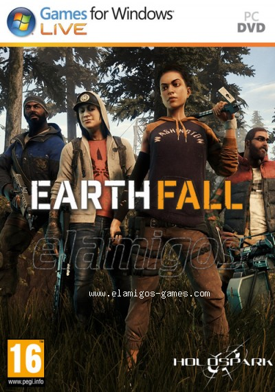 Download Earthfall