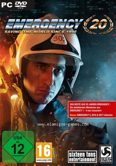 Download Emergency 20
