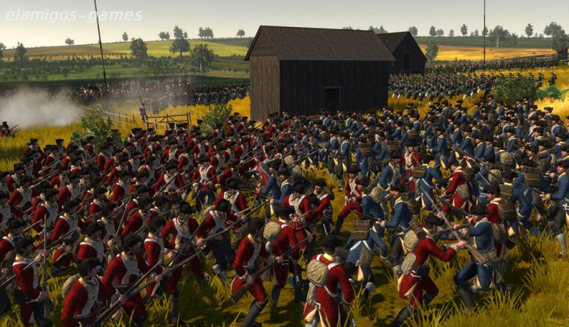 Download Empire: Total War Collection