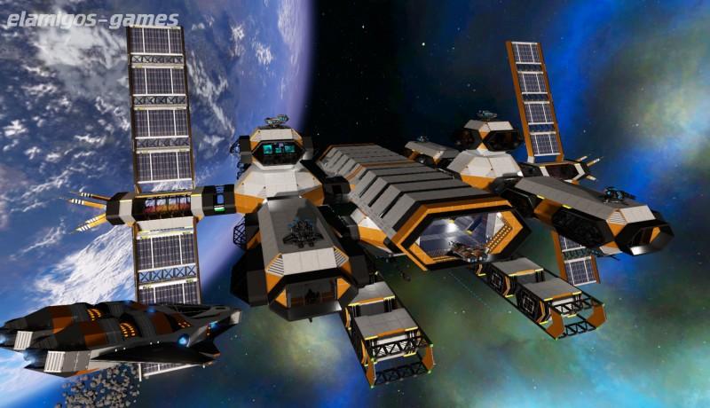 Download Empyrion Galactic Survival