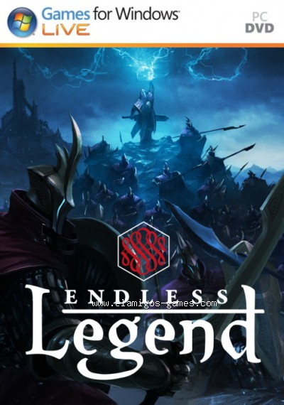 Download Endless Legend