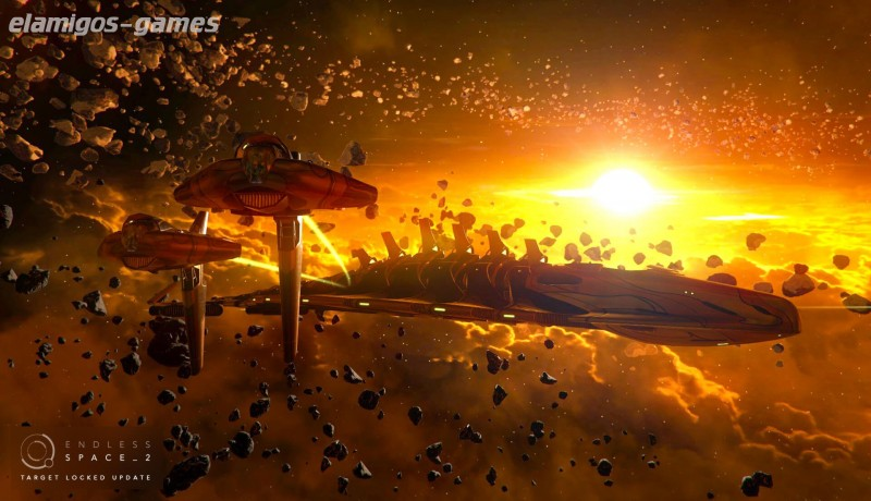 Download Endless Space 2 Deluxe Edition