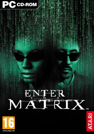 Download Enter The Matrix