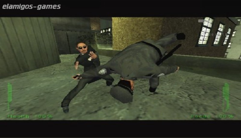 Download Enter The Matrix