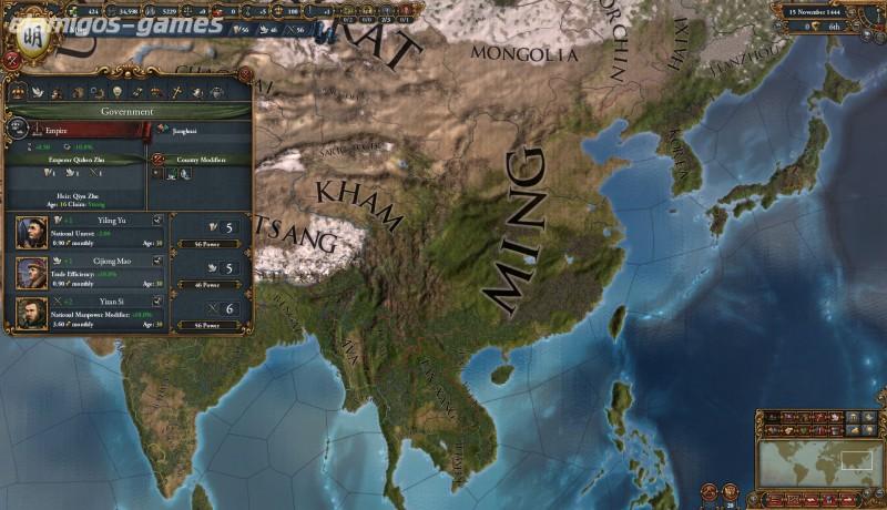Download Europa Universalis IV