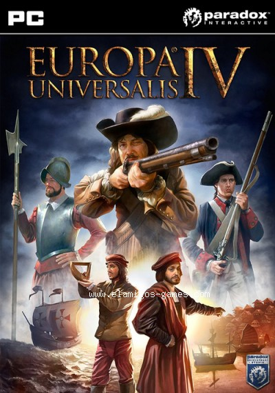 Download Europa Universalis IV