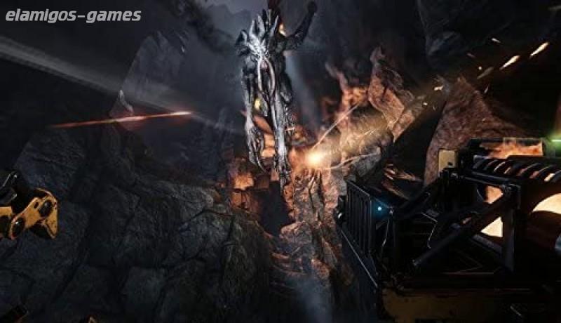 Download Evolve Monster Race Edition