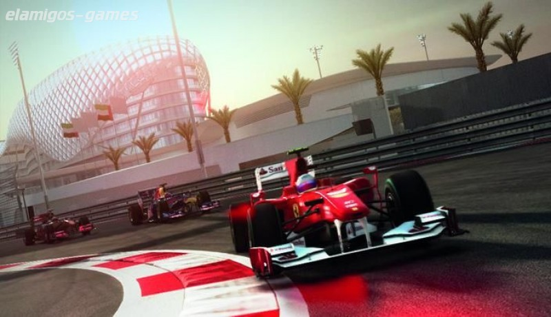 Download F1 2010
