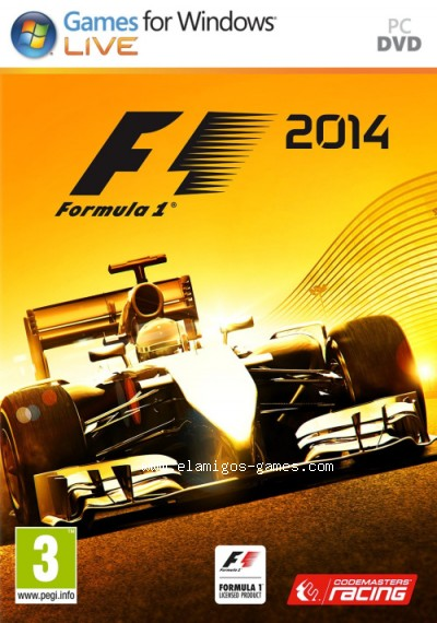 Download F1 2014