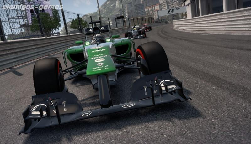 Download F1 2014
