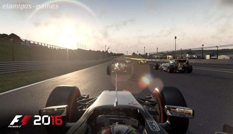 Download F1 2016