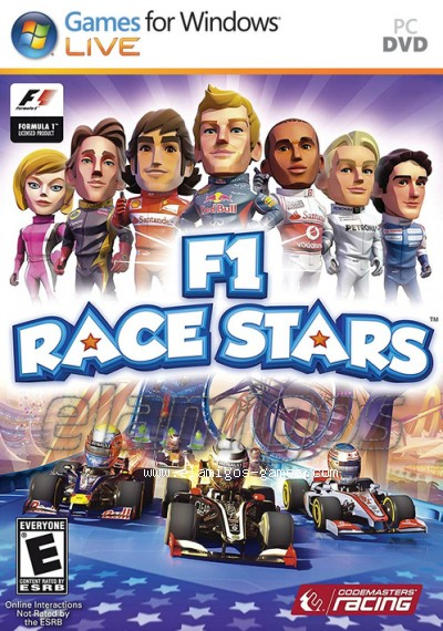 Download F1 Race Stars