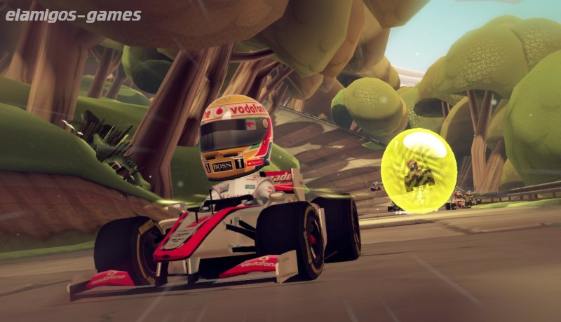 Download F1 Race Stars