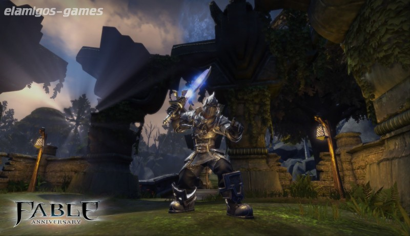 pc fable 2 german download