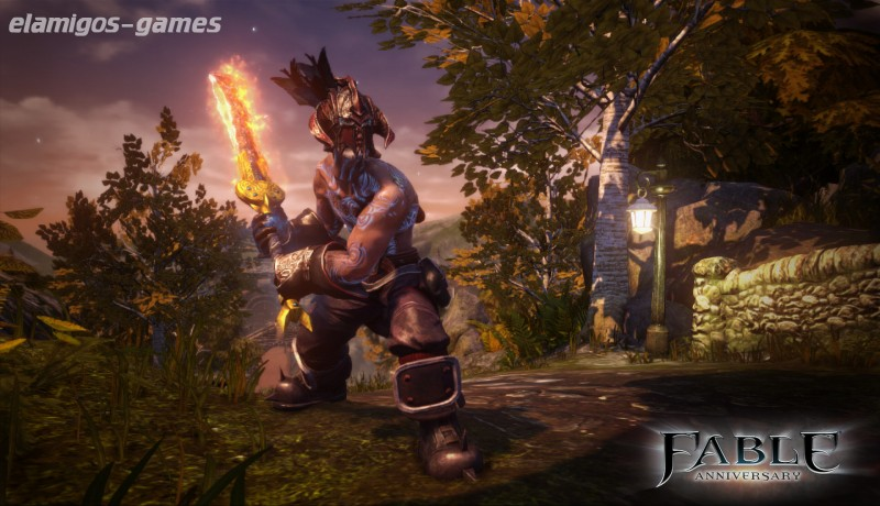 Download Fable Anniversary