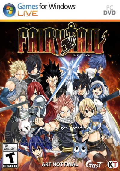 Download Fairy Tail Deluxe Edition