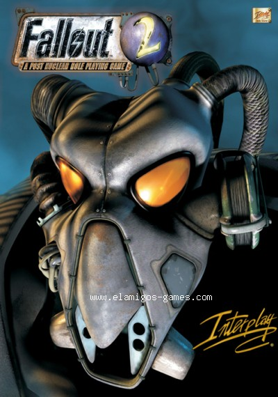 Download Fallout 2