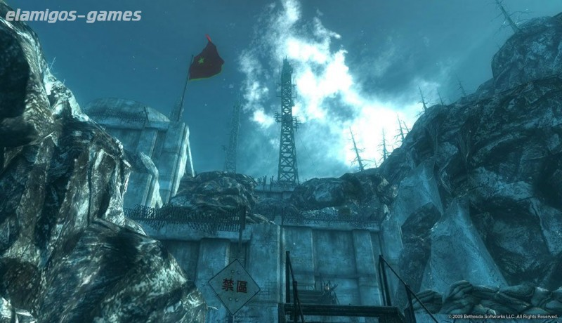 Download Fallout 3: Game of the Year Edition