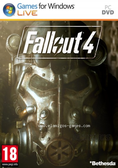 Download Fallout 4 Complete