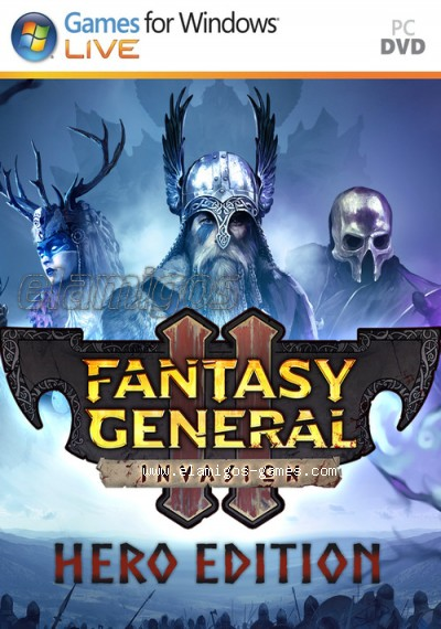 Download Fantasy General II Hero Edition