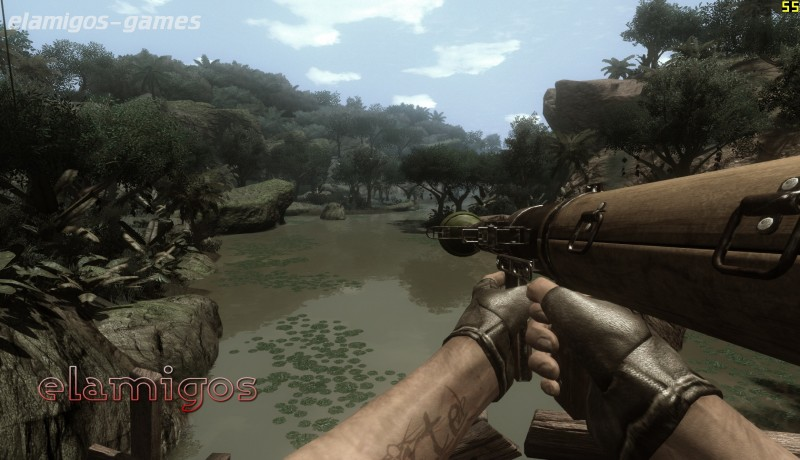 Download Far Cry 2: Fortune's Edition