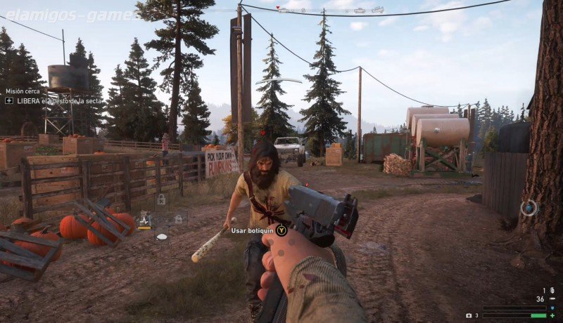 crack far cry 5 ita