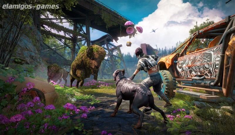 Download Far Cry New Dawn Deluxe Edition