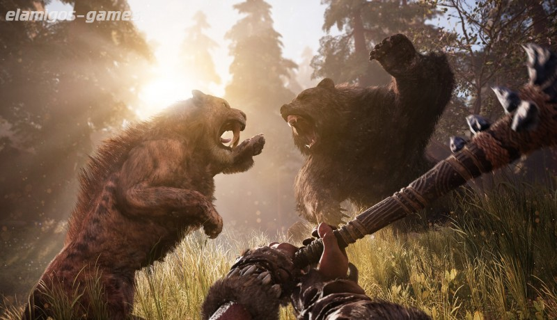Download Far Cry Primal Apex Edition