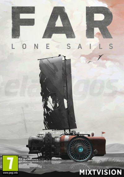 Download FAR: Lone Sails