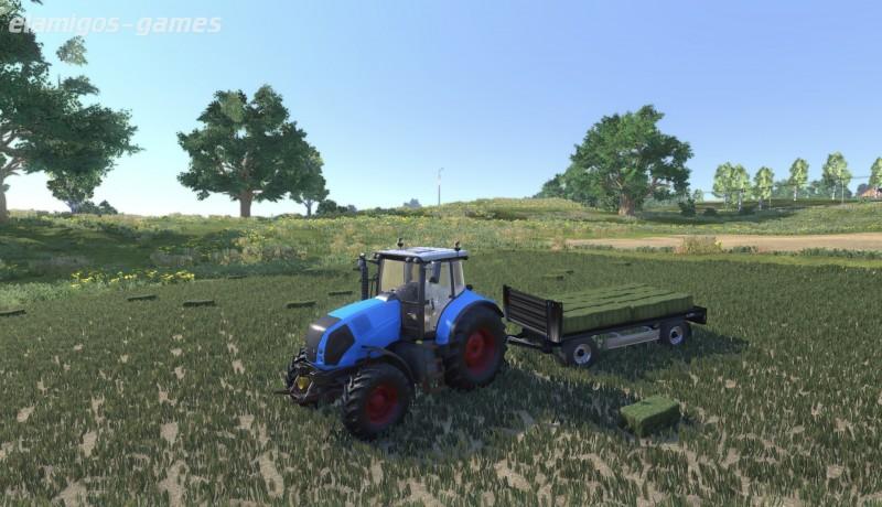 Download Farmers Dynasty