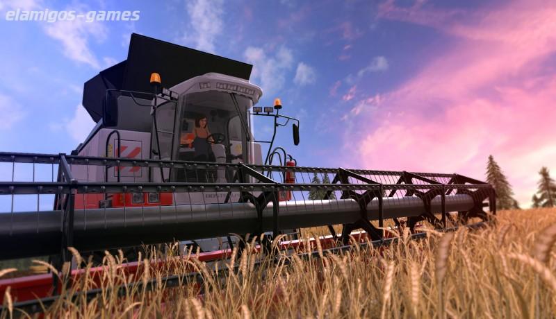 Download Farming Simulator 17 Platinum Edition