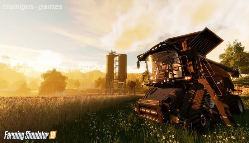 Download Farming Simulator 19