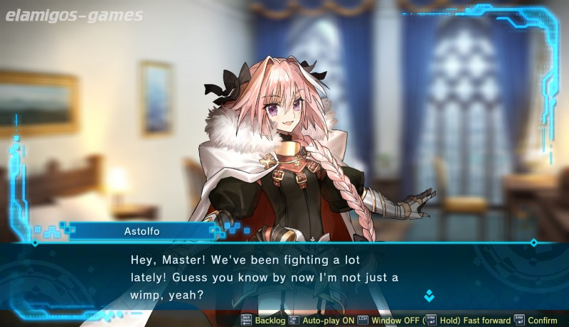 Download Fate EXTELLA LINK Deluxe Edition