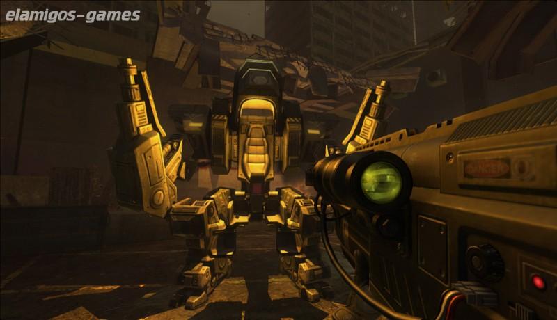 Download F.E.A.R. 2: Project Origin