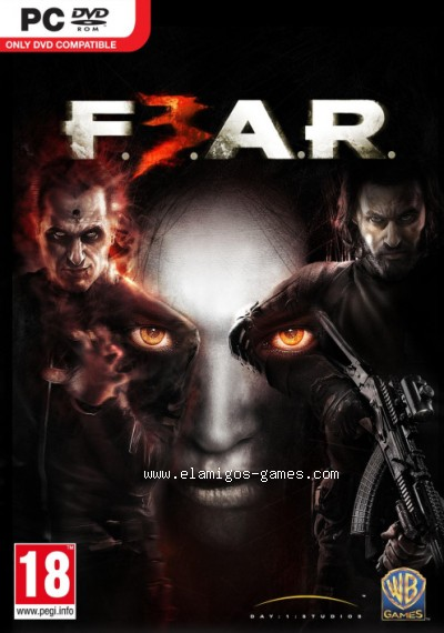 Download F.E.A.R. 3 / FEAR 3