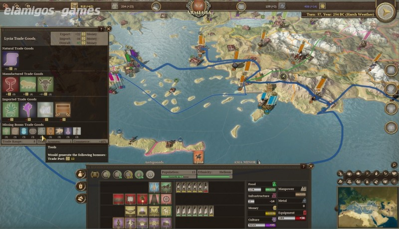 Download Field of Glory: Empires