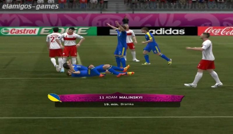 Download FIFA 12 UEFA EURO 2012