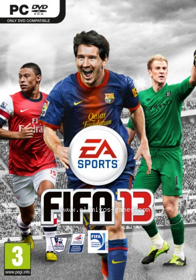 Download FIFA 13